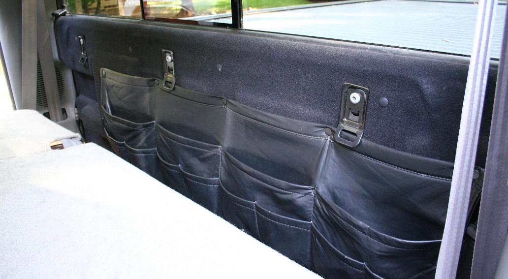 2006 Ford F350 Dually Project Site Interior Photos